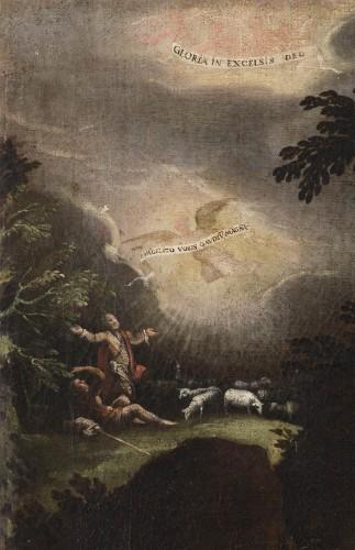 Nativity, Spanish School, circa 1600 -