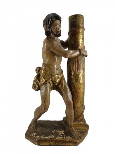 Christ at the Column, Spain 1550-1600