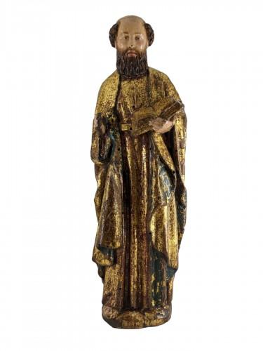 Saint Peter, Possibly Malines circa 1500