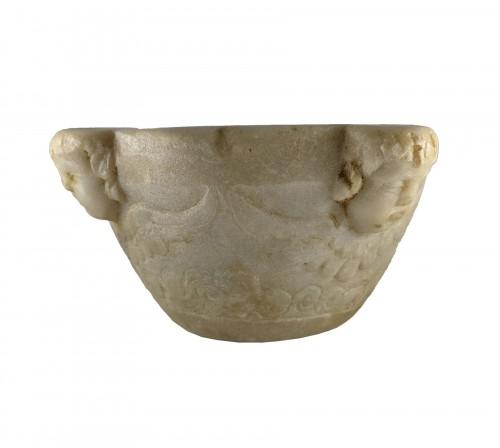 Renaissance mortar, Spain XVIth century