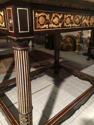 Centre Table, Italy 18th century -