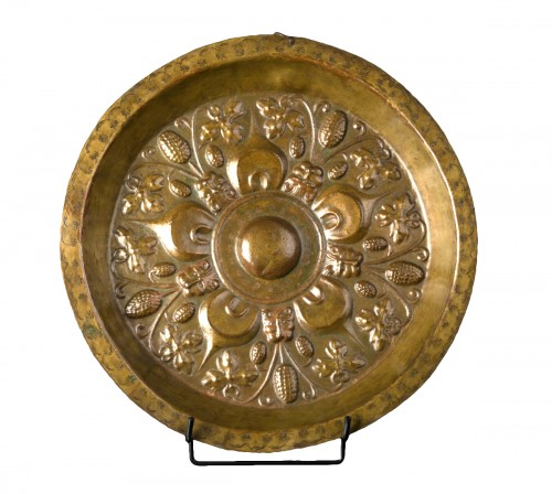 Offering basin  - Germany - Circa 1500