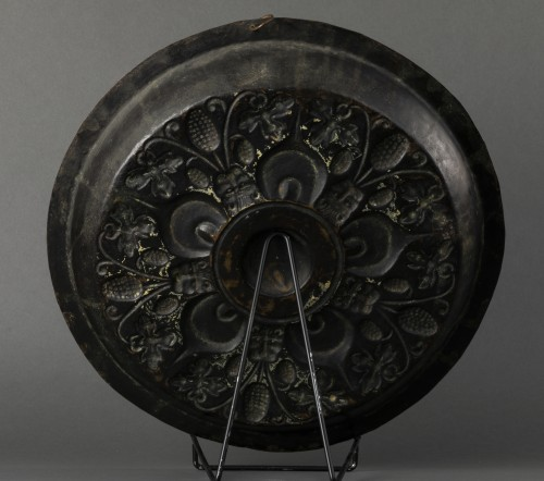 Offering basin  - Germany - Circa 1500 -