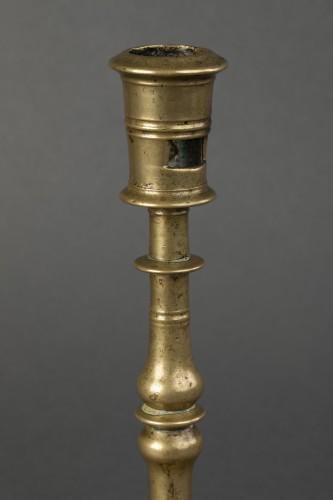 Lighting  - Candlestick - Flanders - circa 1500