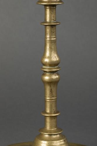 Candlestick - Flanders - circa 1500 -
