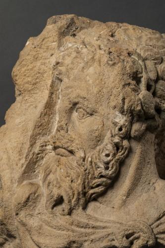 - Septimius Severus - Lombardy 16th century
