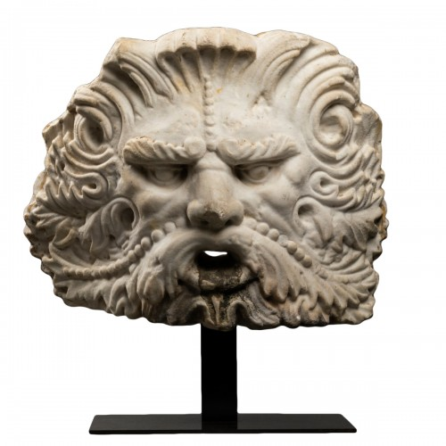 Green Man - Italy - 16th century