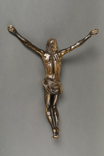 Sculpture  - Cristo Vivo - Tuscany - Early 17th century