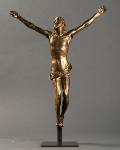 17th century - Cristo Vivo - Tuscany - Early 17th century