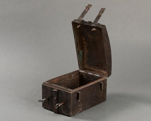 Messenger box - France - 16th century -