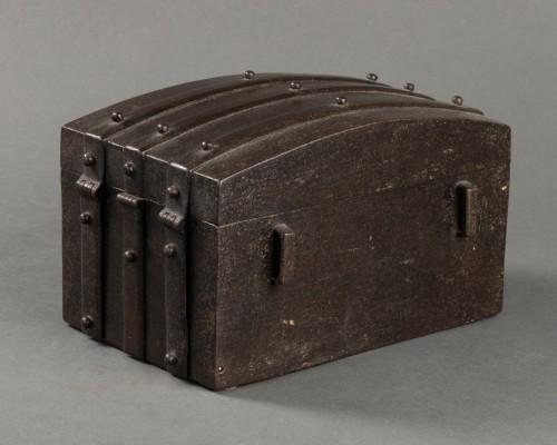 <= 16th century - Messenger box - France - 16th century
