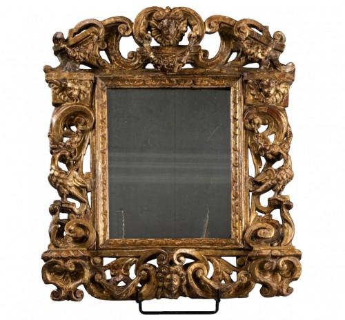 "Mirror ""Sansovino"" - Venezia 16th century"
