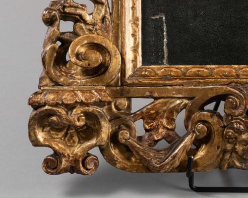 "Mirror ""Sansovino"" - Venezia 16th century  - Mirrors, Trumeau Style Renaissance"