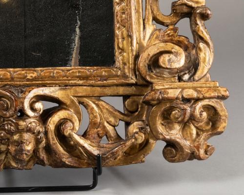 "Mirrors, Trumeau  - Mirror ""Sansovino"" - Venezia 16th century"
