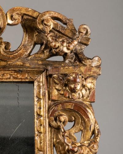 <= 16th century - Mirror &quot;Sansovino&quot; - Venezia 16th century