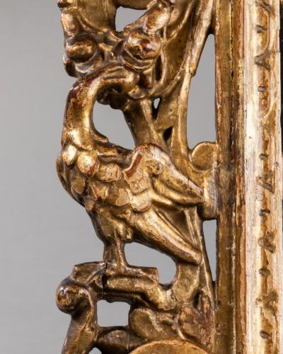 "Renaissance - Mirror ""Sansovino"" - Venezia 16th century"