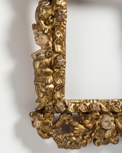 <= 16th century - Love frame - Italy - 16th century