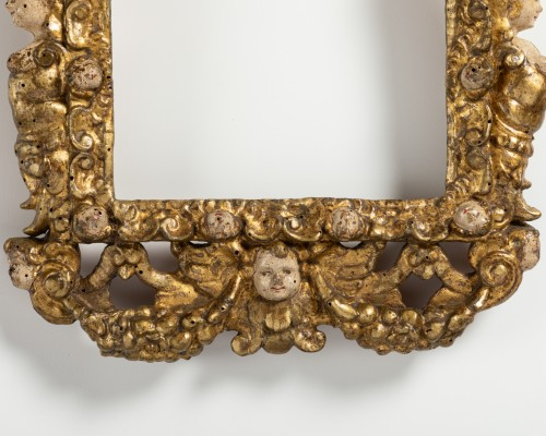 Love frame - Italy - 16th century -