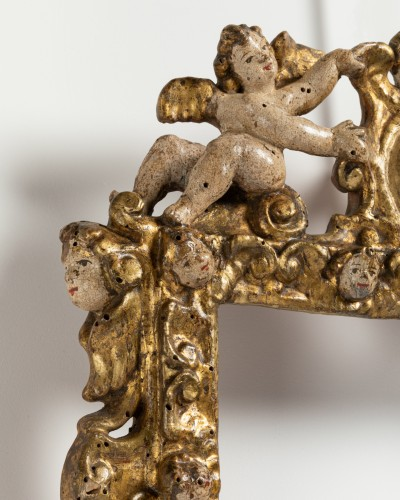 - Love frame - Italy - 16th century