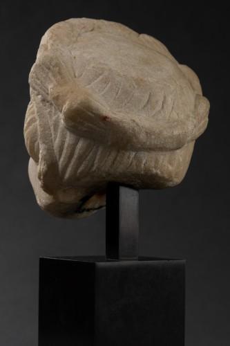 Faun head - Roman Empire - I-IIth century A.D. -