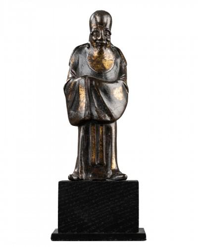 Shòu Xing - China - 17th century