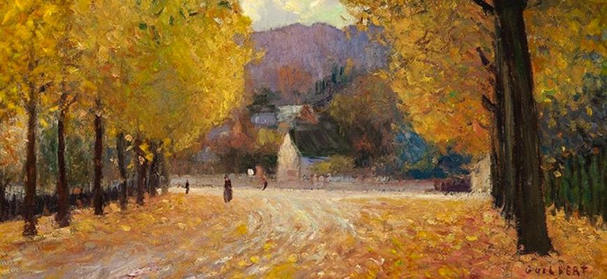 Alain Letailleur, Galerie Amalthée peinture française des ...