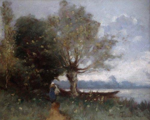 Paul-Désiré Trouillebert (1829 - 1900)