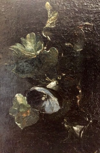 17th century - Margherita CAFFI (1647-1710) Still lifes flowers
