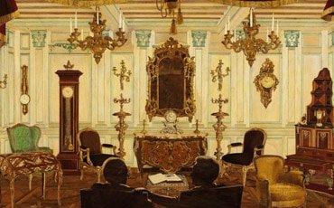 Galerie Berger