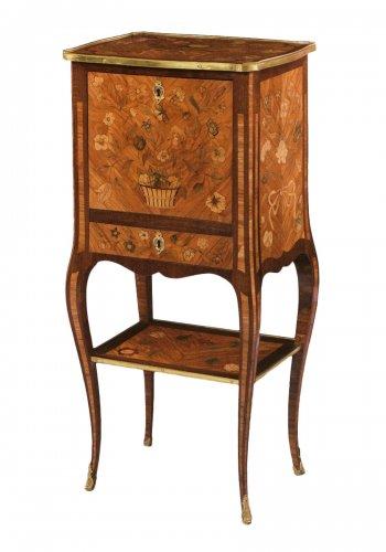 Mobilier de style transition meubles et objets d 39 art for Mobilier style chinois