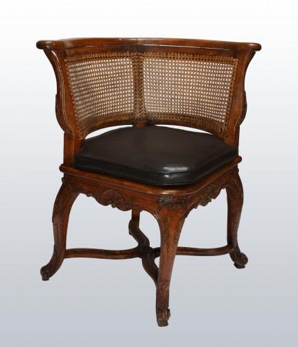 Seating  - A Regence Fauteuil de Bureau