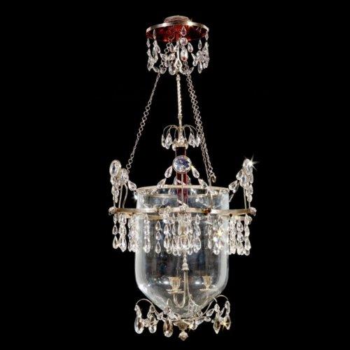 A rare Russian Lantern