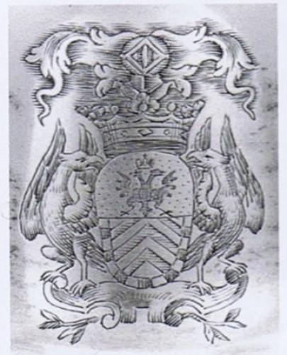 18th century - Pair of Louis XV Candelabra in silver, Strasbourg - Jacques-Henri Alberti