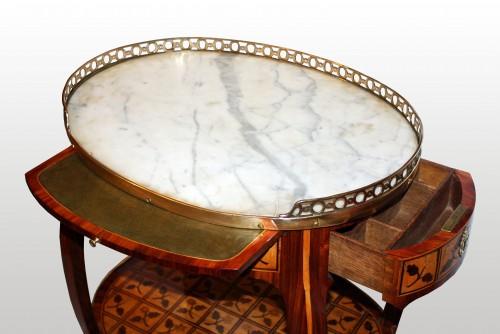 Furniture  - Table de Salon attributed to RVLC