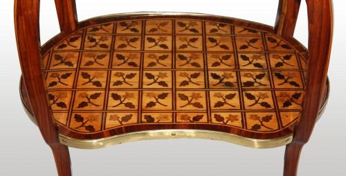 Table de Salon attributed to RVLC -