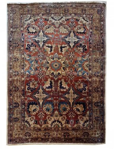Carpet Tabriz Djaffer (persian) circa 1870