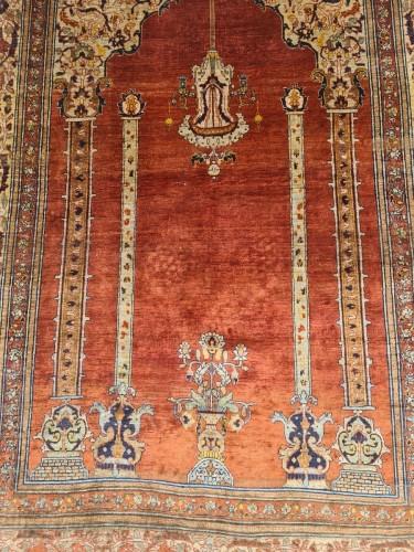 19th century - Tabriz Silk - Haji Jalili around 1870