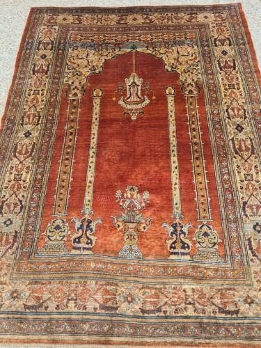 Tabriz Silk - Haji Jalili around 1870 -