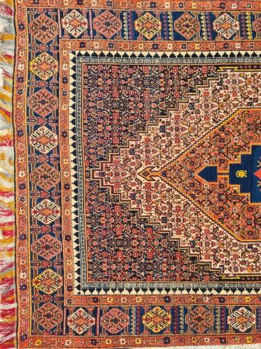 Senneh Laine sur fondations soie - Tapestry & Carpet Style