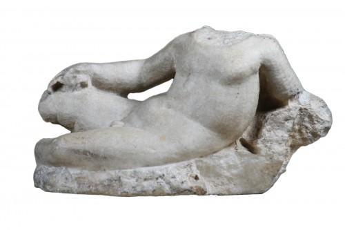 Resting Eros
