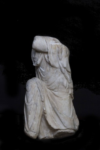 <= 16th century - Torso of a Captive