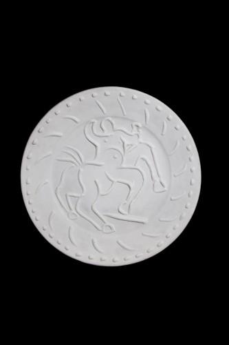 Porcelain & Faience  - Centaure - Pablo Picasso (1881 - 1973)