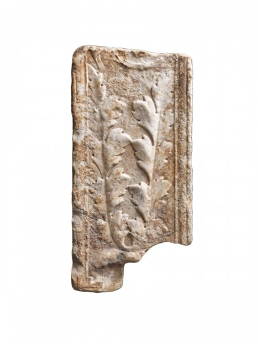 Fragment of a Pilaster