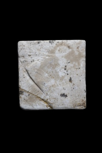 Limestone Cast with a Goose, Egyptian - Ancient Art Style