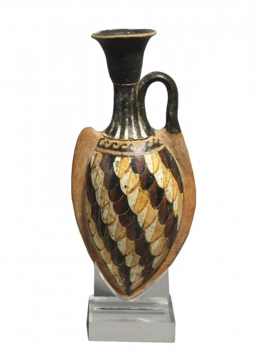 Almond-shaped Lekythos