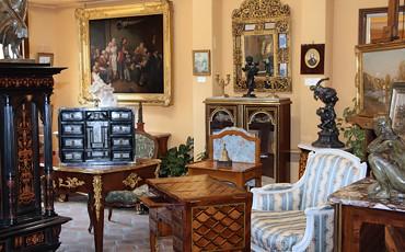 Galerie de Crécy