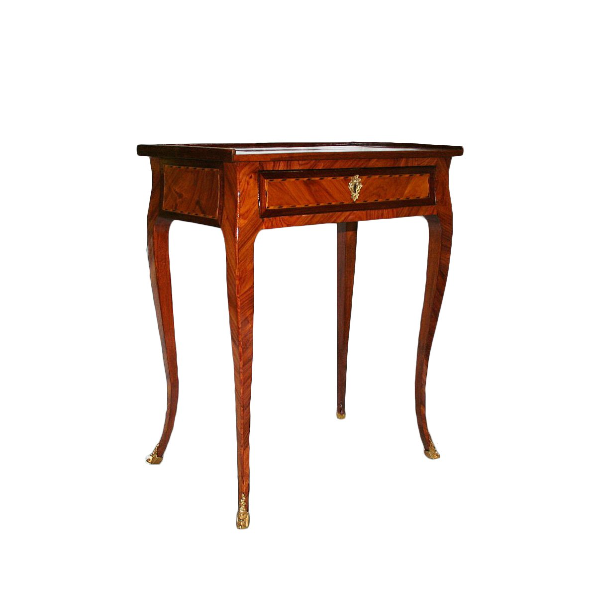 Louis xv writing table - Table louis xv ...