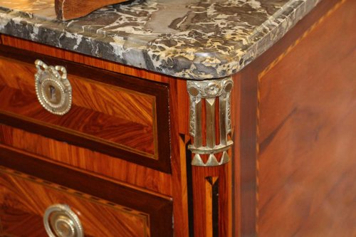Mobilier Commode - Commode d'époque Louis XVI