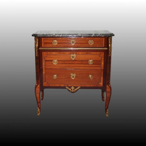 Furniture  - French Transition Commode