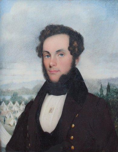 19th century - American School 19th Century